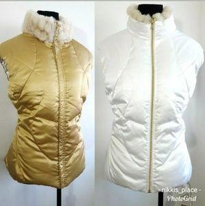 e947e8eda Women Nike Fur Jacket on Poshmark